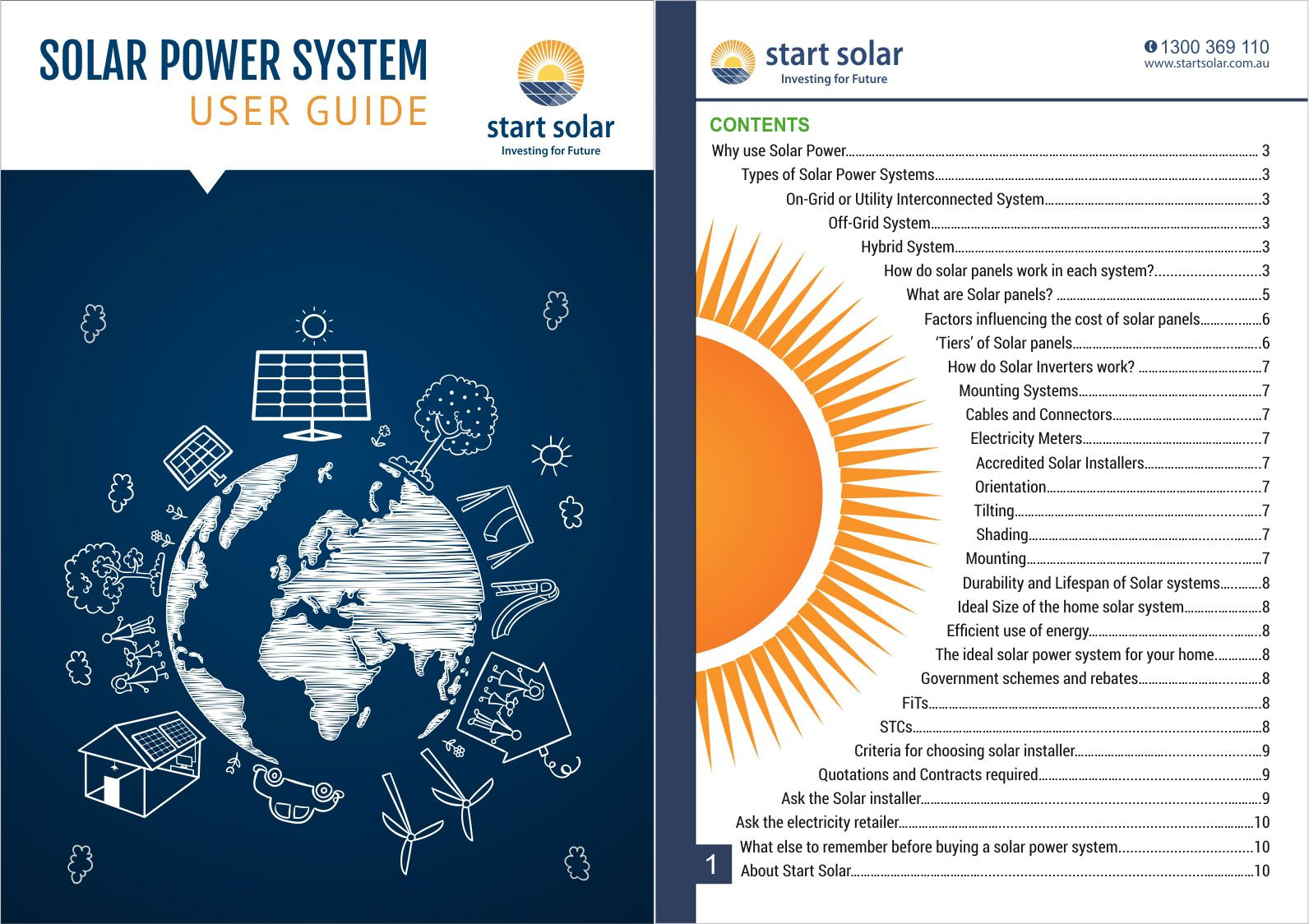 Consumer guide about solar energy start solar please send me the free solar guide sciox Image collections