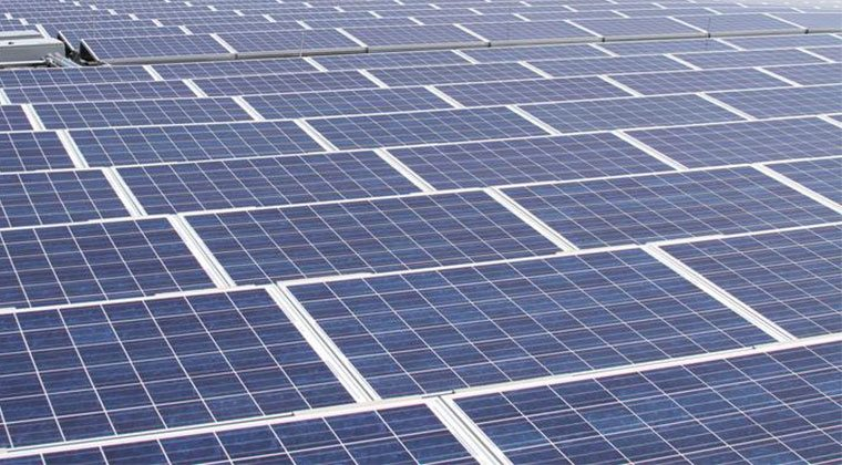 Large-Scale Solar Project Tenders