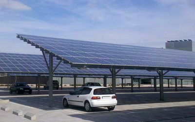 Solar Car Parks proposed for Queensland